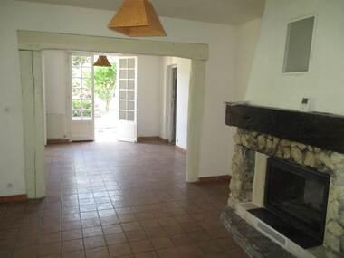 Location Maison 2 pièces 70m² Audenge (33980) - photo