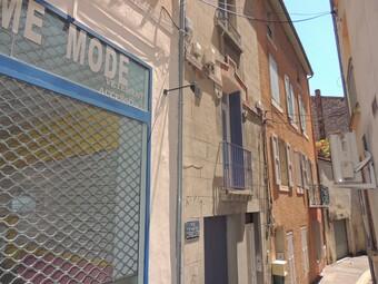 Vente Immeuble Romans-sur-Isère (26100) - photo