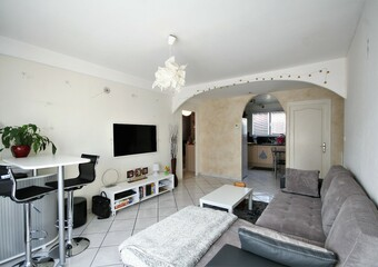 Vente Appartement 3 pièces 55m² Fontaine (38600) - Photo 1