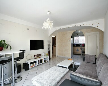 Vente Appartement 3 pièces 55m² Fontaine (38600) - photo