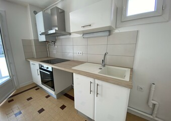 Location Appartement 1 pièce 45m² Fontaine (38600) - Photo 1