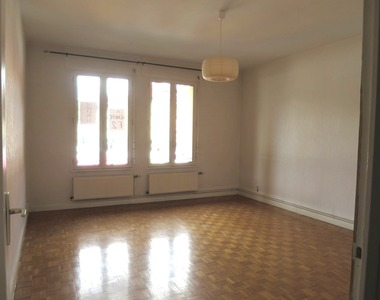 Vente Appartement 2 pièces 58m² Grenoble (38000) - photo