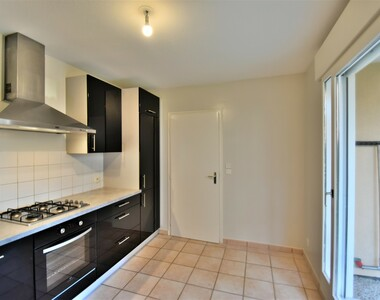 Vente Appartement 4 pièces 84m² Gaillard (74240) - photo