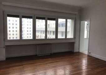 Vente Appartement 3 pièces 78m² Grenoble (38100) - photo