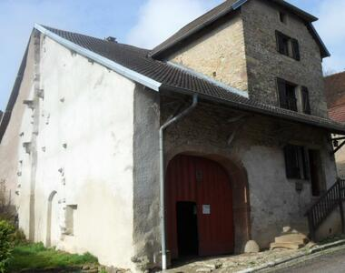 Sale House 5 rooms 120m² 10 MIN DE LURE - photo