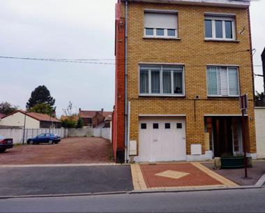 Vente Immeuble 12 pièces 150m² Courrières (62710) - photo