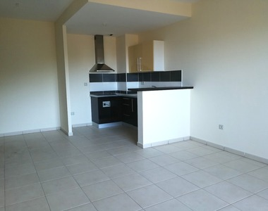 Location Appartement 2 pièces 51m² Saint-Denis (97400) - photo