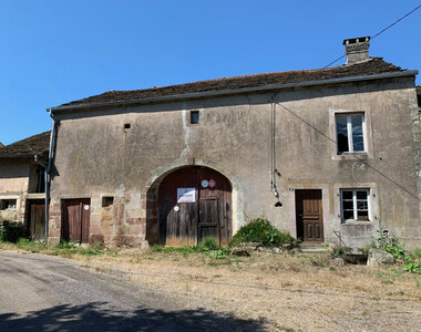 Vente Maison 3 pièces 130m² Fontaine-lès-Luxeuil (70800) - photo