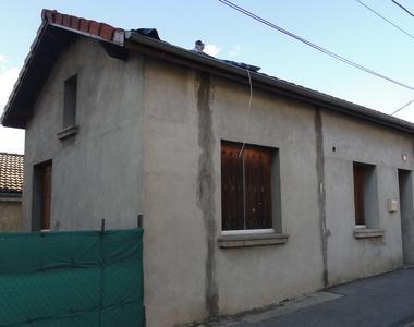 Vente Maison 3 pièces 51m² Saint-Étienne (42100) - photo