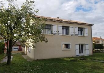Vente Maison 6 pièces 105m² Chabeuil (26120) - Photo 1