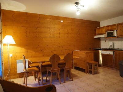 Sale Apartment 2 rooms 37m² SAMOENS - Photo 1