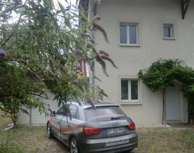 Vente Maison 4 pièces 70m² Bonnefamille (38090) - photo
