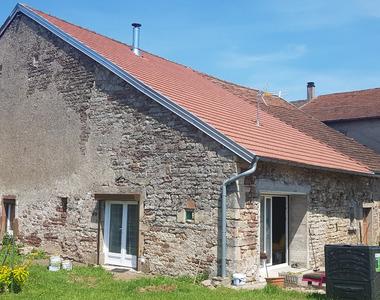 Vente Maison 4 pièces 140m² BREUCHES - photo