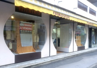 Vente Local commercial 2 pièces 95m² Cluses (74300) - Photo 1