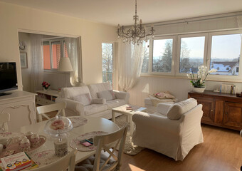 Sale Apartment 3 rooms 66m² Luxeuil-les-Bains (70300) - Photo 1