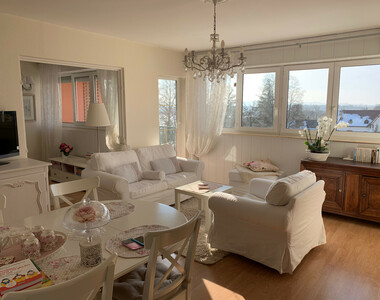 Sale Apartment 3 rooms 66m² Luxeuil-les-Bains (70300) - photo