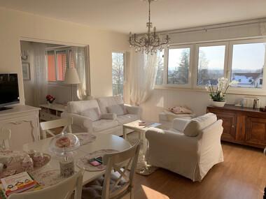 Vente Appartement 3 pièces 66m² Luxeuil-les-Bains (70300) - photo