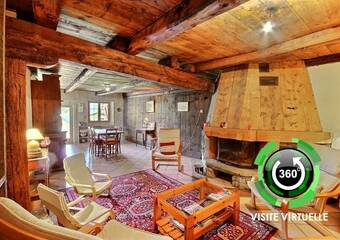 Sale House 4 rooms 104m² LA PLAGNE TARENTAISE - photo