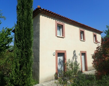 Sale House 3 rooms 40m² ARDECHE MERIDIONALE - photo