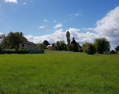 Vente Terrain 532m² Sainte-Blandine (38110) - photo