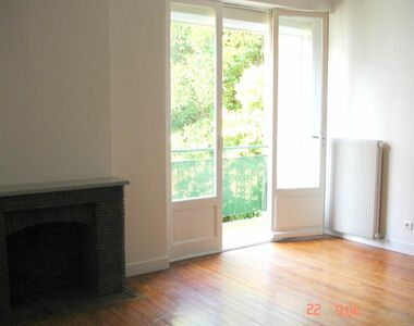 Location Appartement 3 pièces 63m² Agen (47000) - photo