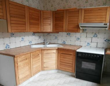 Renting Apartment 2 rooms 60m² Luxeuil-les-Bains (70300) - photo