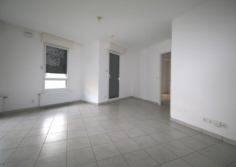 Location Appartement 3 pièces 59m² Chambéry (73000) - Photo 1