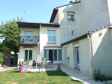 Vente Maison 5 pièces 132m² Saint-Soupplets (77165) - photo