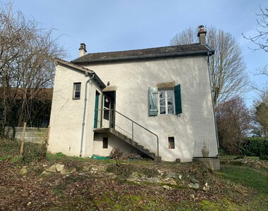 Vente Maison 6 pièces 97m² Brugheas (03700) - photo