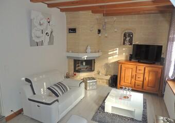 Vente Maison 4 pièces 96m² Tergnier (02700) - photo