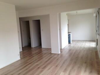 Location Appartement 2 pièces 55m² Lure (70200) - photo