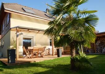 Vente Maison 5 pièces 94m² Vétraz-Monthoux (74100) - Photo 1