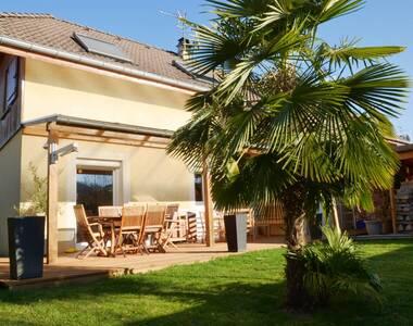 Vente Maison 5 pièces 94m² Vétraz-Monthoux (74100) - photo