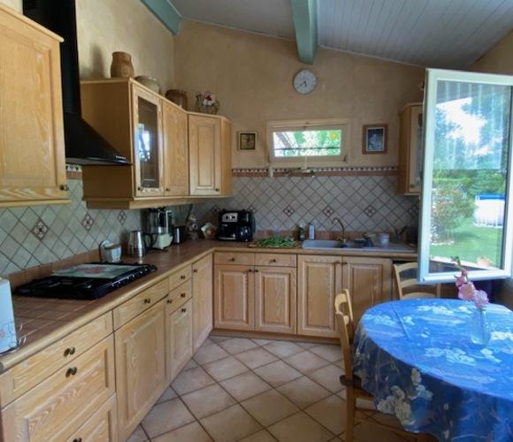 Vente Maison 185m² Chatuzange-le-Goubet (26300) - photo