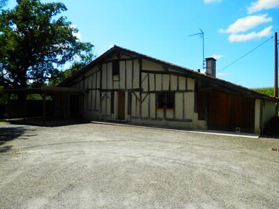 Vente Maison 4 pièces 172m² Narrosse (40180) - Photo 14