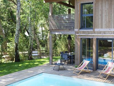 Vente Maison 10 pièces 240m² Moliets-et-Maa (40660) - Photo 22