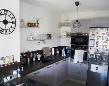 Sale Apartment 2 rooms 43m² Eybens (38320) - photo