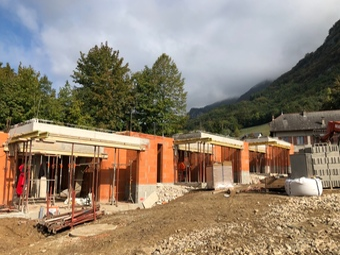 Vente Maison 5 pièces 107m² Chambéry (73000) - photo