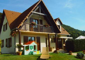Renting House 5 rooms 130m² Raddon-et-Chapendu (70280) - photo
