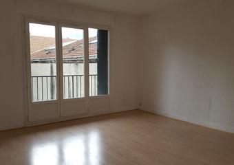 Location Appartement 2 pièces 59m² GRENOBLE - photo