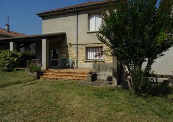 Vente Maison 4 pièces 150m² Le Teil (07400) - photo