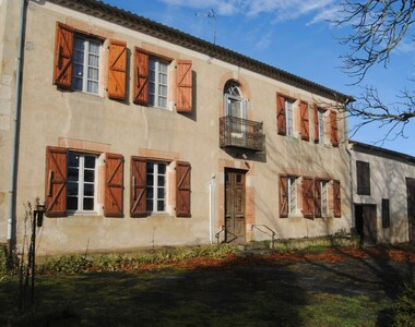 Sale House 6 rooms 230m² 10MN GIMONT - photo
