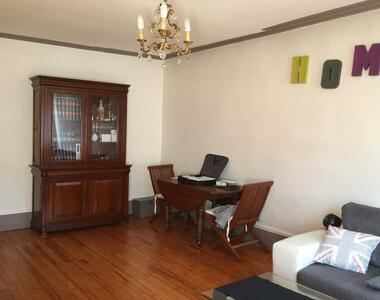 Sale Apartment 3 rooms 78m² LURE - photo