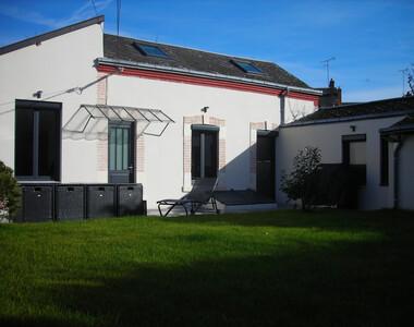 Vente Maison 4 pièces 80m² Orléans (45000) - photo