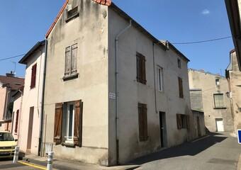 Vente Maison 5 pièces 93m² Cusset (03300) - photo