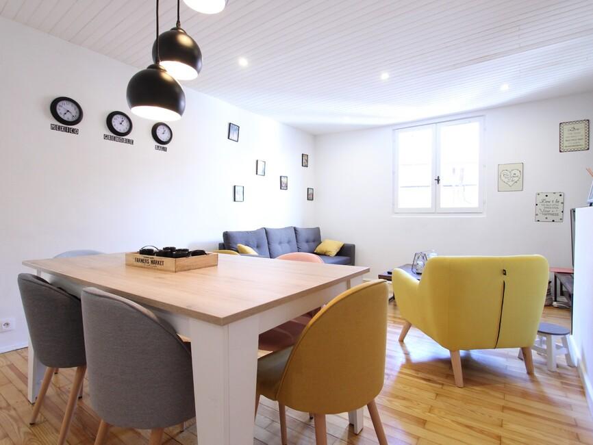 vente appartement 3 pi ces grenoble 38000 462570. Black Bedroom Furniture Sets. Home Design Ideas