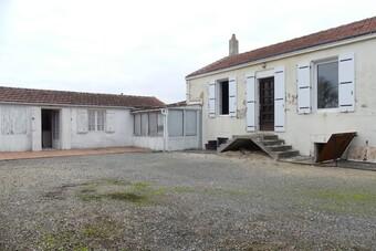 Vente Maison 4 pièces 101m² Charron (17230) - Photo 1