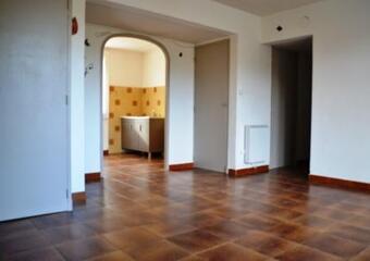 Vente Appartement 5 pièces 79m² PEYROLLES - photo