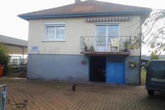 Vente Maison 4 pièces 90m² 15 minutes de Luxeuil - photo