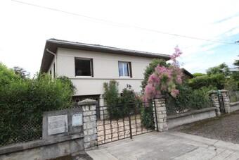 Vente Maison 7 pièces 208m² Grenoble (38100) - photo